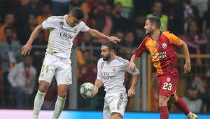 Galatasaray, Avrupada son 30 maçta 2 kez kazanabildi