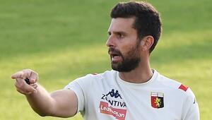Genoa, Thiago Motta ile anlaştı İlk deneyimi olacak...