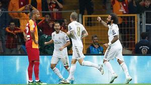 Galatasaray - Real Madrid maçı için Avrupa basını ne dedi