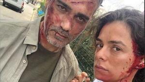 Kadın dizisinde Sarp öldü mü Caner Cindoruk diziden neden ayrıldı