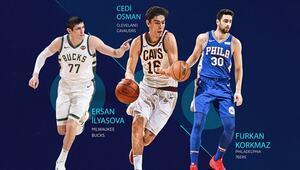 NBA yeni sezon maçları hangi kanalda yayınlanacak NBA 2019-2020 fikstürü