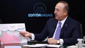 Son dakika... Bakan Çavuşoğlu: 150 saat sonra Rusya ile başlayacak