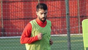 Candeias: Türkiye ligi gitgide daha da zorlaşıyor...