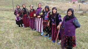 'Ağasar' modası geleneği yaşatılıyor
