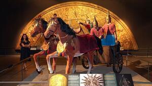 Van Müzesini 26 bin kişi ziyaret etti