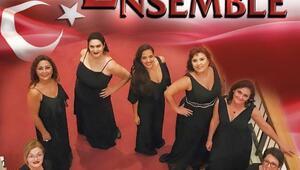 Antalya DOBdan Cumhuriyet konseri