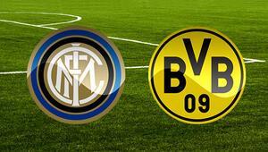 İnter Borussia Dortmund maçı ne zaman saat kaçta hangi kanalda