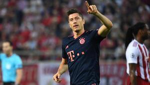 Kalecilerin kâbusu oldu 12 maçta 18 gol...