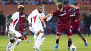 Gaziantep FK ligde çıkış arıyor