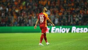 Galatasarayda Belhanda krizi