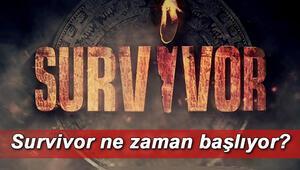 Survivor 2020 ne zaman başlayacak Acun Ilıcalı açıkladı...