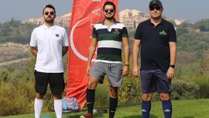 Kuşadasında FootGolf turnuvası