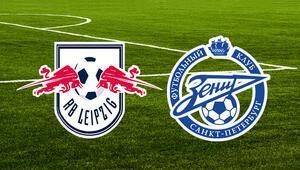 Leipzeig Zenit maçı saat kaçta hangi kanalda yayınlanacak Ali Palabıyık heyecanı