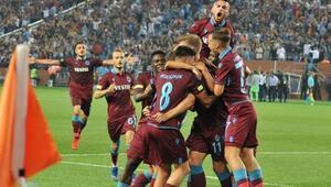 Trabzonspor, Krasnodarı konuk edecek