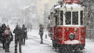 İstanbula kar ne zaman yağacak