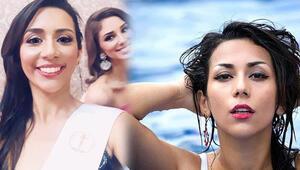 İran güzellik kraliçesinden çağrı: Beni öldürecekler