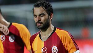 Galatasaraya yeni Selçuk İnan Mert Hakan...