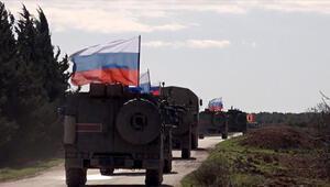 Rus ordusu Aynularaba girdi