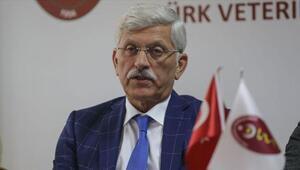 Veteriner hekimliğinin Türkiye'de başlangıcının 177nci yılı kutlanıyor