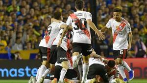 River Plate üst üste ikinci  Libertadores Kupasının peşinde