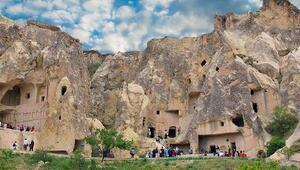 Kapadokyada milli park kararına turizmcilerden destek