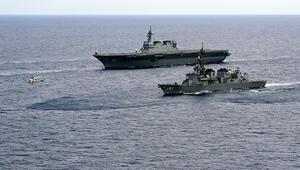 Japonya gemilerini korumak için Orta Doğuya asker göndermeyi planlıyor