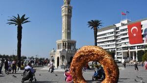 İzmirlilerden sözlüğe girmesi için gevrek çalışması