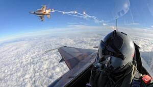 2020de başlayacak Hem havayolu hem de F-16 pilotu