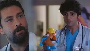 Mucize Doktorun yeni bölümünde Tanju ve Kıvılcımdan Aliye hain plan İşte Mucize Doktorun 7. bölüm fragmanları