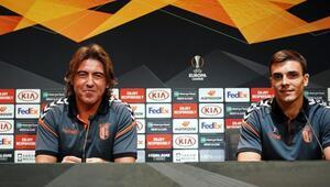 Braganın hocası Sa Pintodan Burak Yılmaz açıklaması