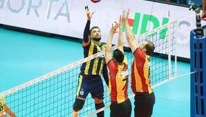 2019 Erkekler Spor Toto Şampiyonlar Kupası, Galatasaray HDI Sigorta'nın