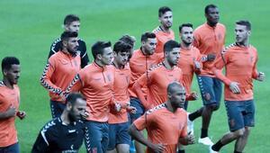Braga, Beşiktaş maçı hazırlıklarını tamamladı