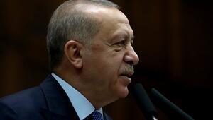 Erdoğana 25. yıl paketi