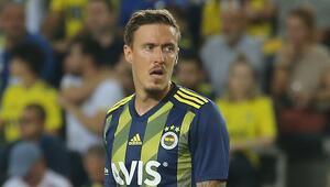 Max Kruse, Konya maçıyla dönüyor