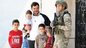 CHP'den Soçi yorumu: Barış için olumlu fırsat