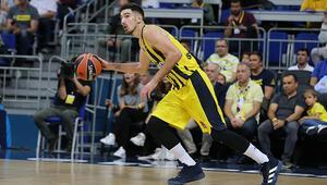 Fenerbahçe Beko, İtalya deplasmanında