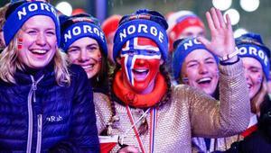 Kadınlar için en yüksek yaşam kalitesi Norveç'te