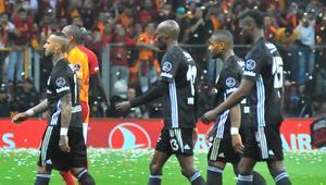 Süper Ligde 9. hafta heyecanı Derbi heyecanı...