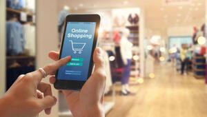 Türkiye online alışverişi daha çok tercih ediyor