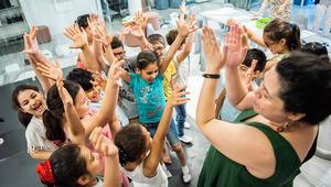 İKSV raporu:Sanata katılım okul terkini 5 kat azaltıyor