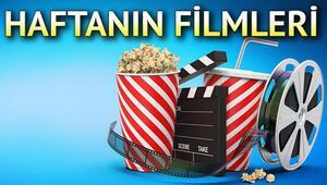 Sinemalarda bu hafta hangi filmler var İşte bu hafta vizyona girecek filmler