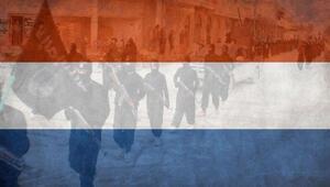 Hollanda Savcılığı DEAŞ'lıların ülkelerinde yargılanması istiyor