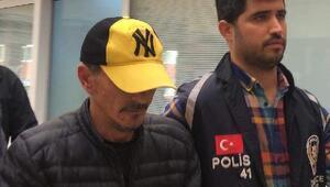 26 yıl cezası bulunan cezaevi firarisi yakalandı