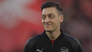 Arsenalda Emery beklentileri