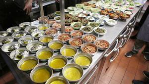 Anadolu Mutfağı, 13 bin yıllık öyküsüyle Londra'ya taşındı