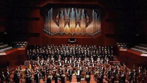 CSO Cumhuriyet Bayramı konseri canlı yayında