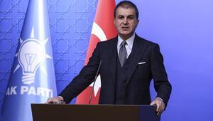AK Partili Çelik: Türkiye amaçlarına ulaştı
