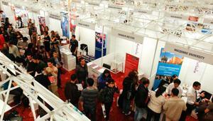Dünyanın en iyi 1000 üniversitesinden 60ı Türkiyede...