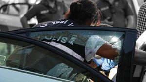 Antalyada korkunç tuzak Eşinin sevgilisini vurdu, bunları söyledi