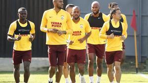Galatasarayda Falcao ve Lemine gelişmesi